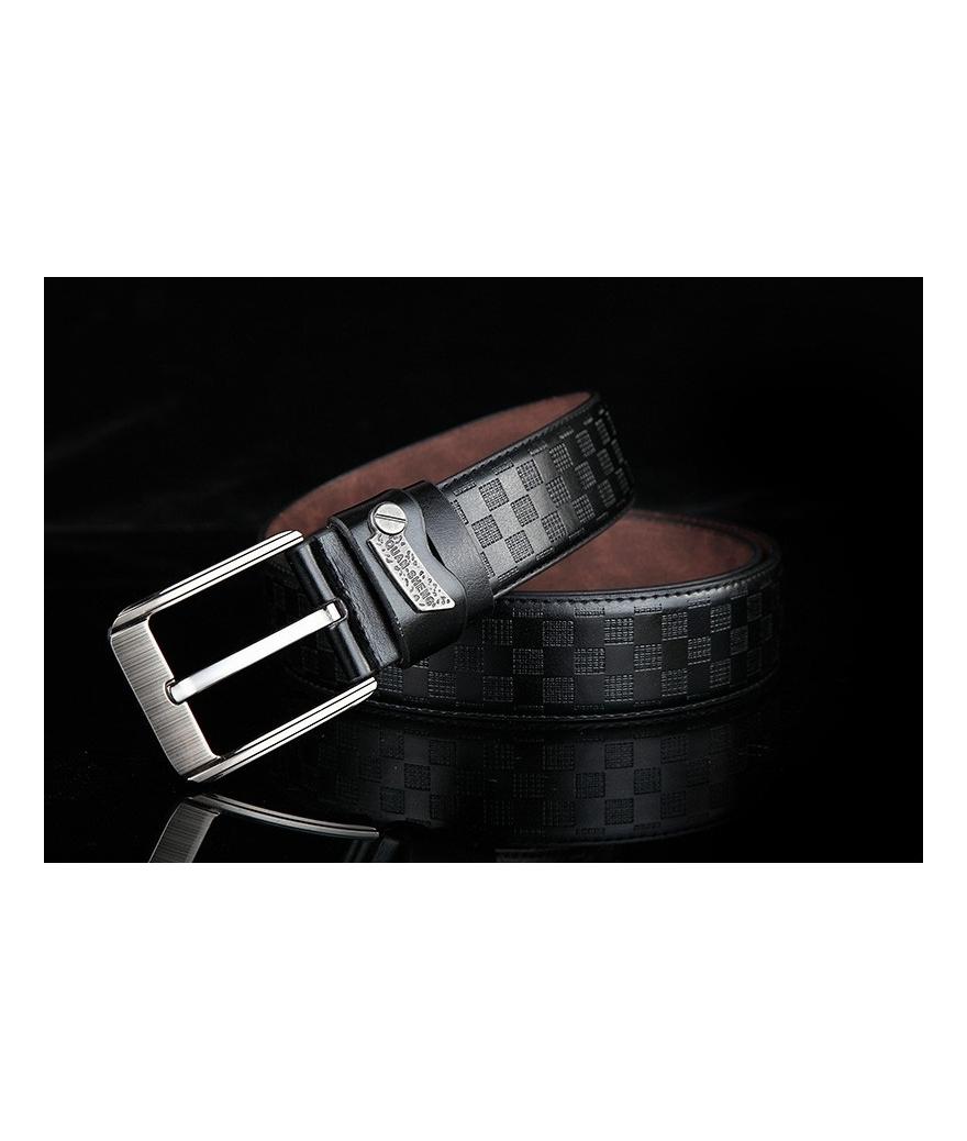 Cinturón Elegante Para Hombre - Correas Para Hombres