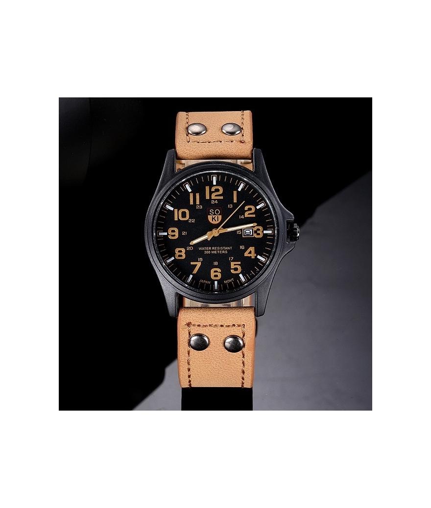 Relojes Para Hombre En Acero Inoxidable Clásicos